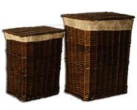 Бельевые корзины для дома из 3 штук - LS0804337
